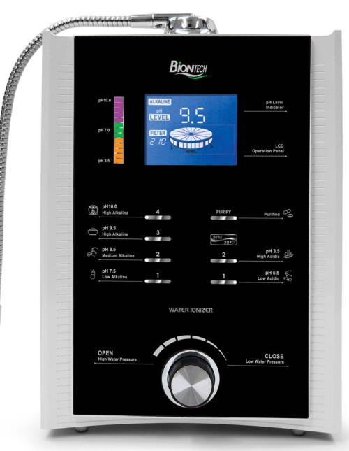 Ionizator de apa BTM 207D 1000X1000