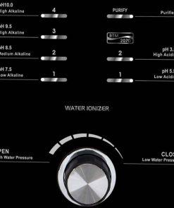 Ionizator de apa BTM 207D